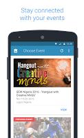 screenshot of KingsPass