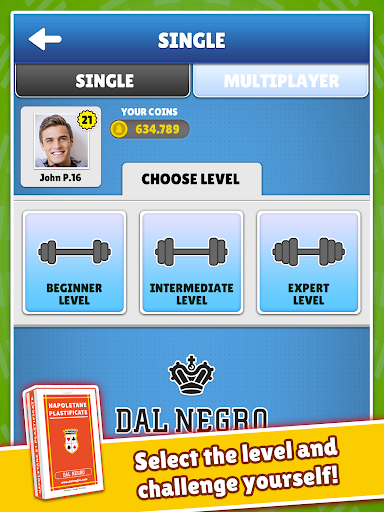 Scopa Dal Negro modavailable screenshots 9