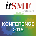 itSMF 2015 - Transforming IT icon