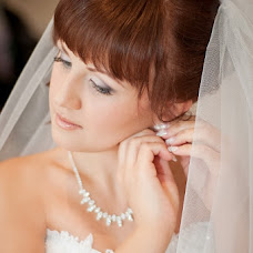 Wedding photographer Anna Novoselova (Novoselova-An). Photo of 23.03.2013