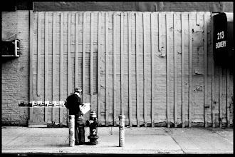 Photo: bowery news - lower east side, nyc