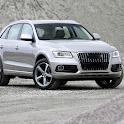 Themes Audi Q5 icon