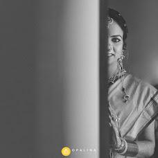 Wedding photographer Tania Karmakar (opalinafotograf). Photo of 29.01.2016