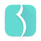 Ovia Pregnancy Tracker: Baby Due Date Countdown icon