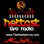 The Hottest Live Radio