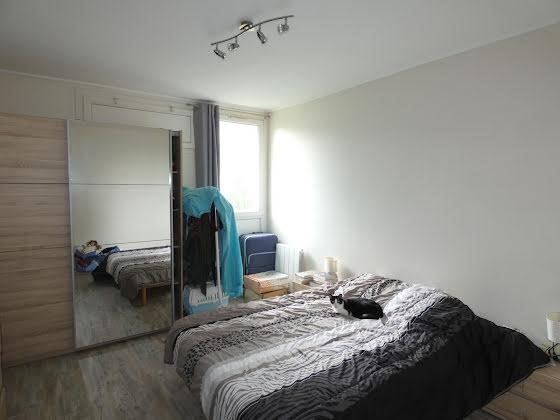 Vente appartement 3 pièces 68,14 m2