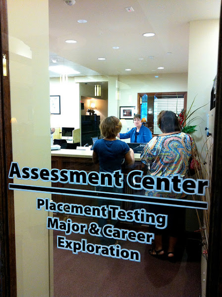 Photo: Assessment Center
