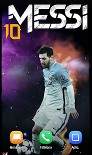 Messi Wallpapers & Fondos 3
