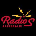 Radio S icon