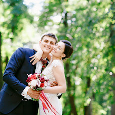 Wedding photographer Olga Vasileva (olgakapelka). Photo of 20.10.2017
