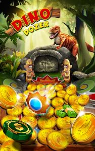 Jurassic Coin Dino Pusher v1.2.0 Mega Mod