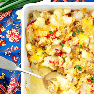 Mom'S Cottage Potatoes Recipe