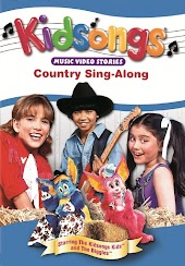 Kidsongs: Country Sing Along