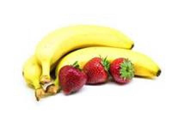 Banana Strawberry Glaze Dessert Southern Style By Recipe