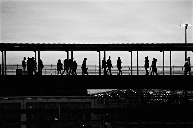 Everyday Life di MersaPhotography