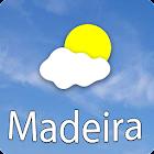 MadeiraWeather icon