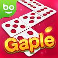 Domino Gaple QiuQiu Boyaa(Capsa susun)Online Free icon