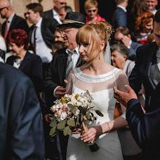 Wedding photographer Kamil Turek (kamilturek). Photo of 16.06.2018