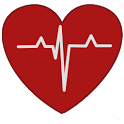 Heart ECG Handbook - Full icon