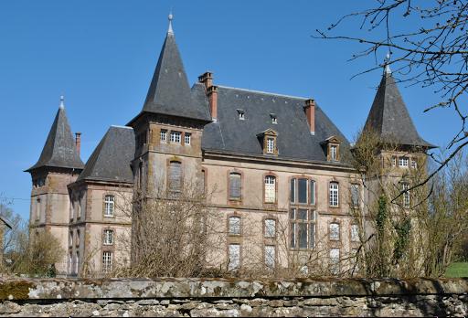 Chateau de Villé Nossoncourt