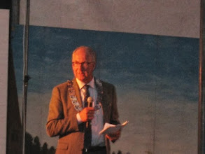Photo: Burgemeester Gerben Gerbrandy