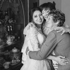 Wedding photographer Vladimir Livarskiy (vladimir190887). Photo of 30.08.2015