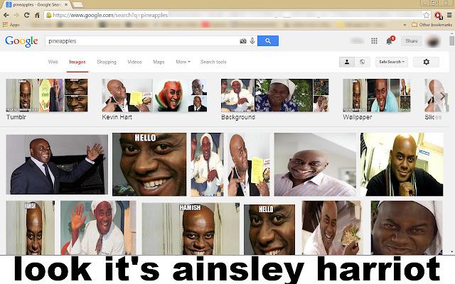 Ainslefy