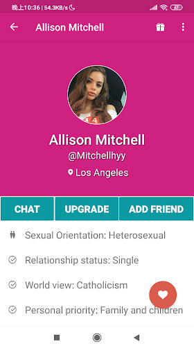 ChristDate - US Nearby Christians Dating 3.5 screenshots 2