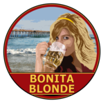 Logo of Bay Bridge Bonita Blonde