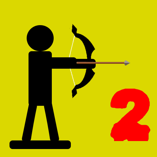 Stickman the Archer Warriors