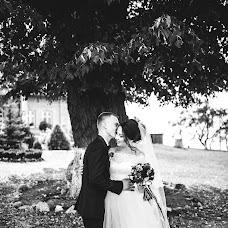 Wedding photographer Oleksandr Kernyakevich (alex94). Photo of 22.12.2017