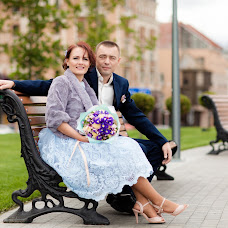 Wedding photographer Oksana Borovko (Sana). Photo of 17.09.2017