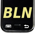 BLN control - Free icon