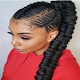 Download African Ponytail Braids. For PC Windows and Mac