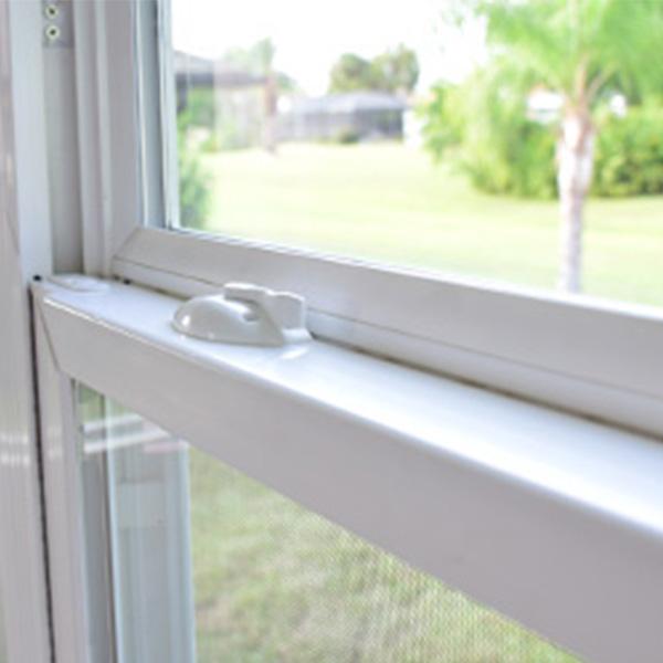Low-E Windows - EcoSun Homes