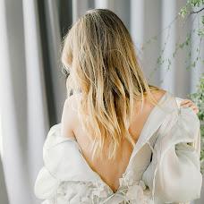Wedding photographer Olga Salimova (SalimovaOlga). Photo of 03.02.2018