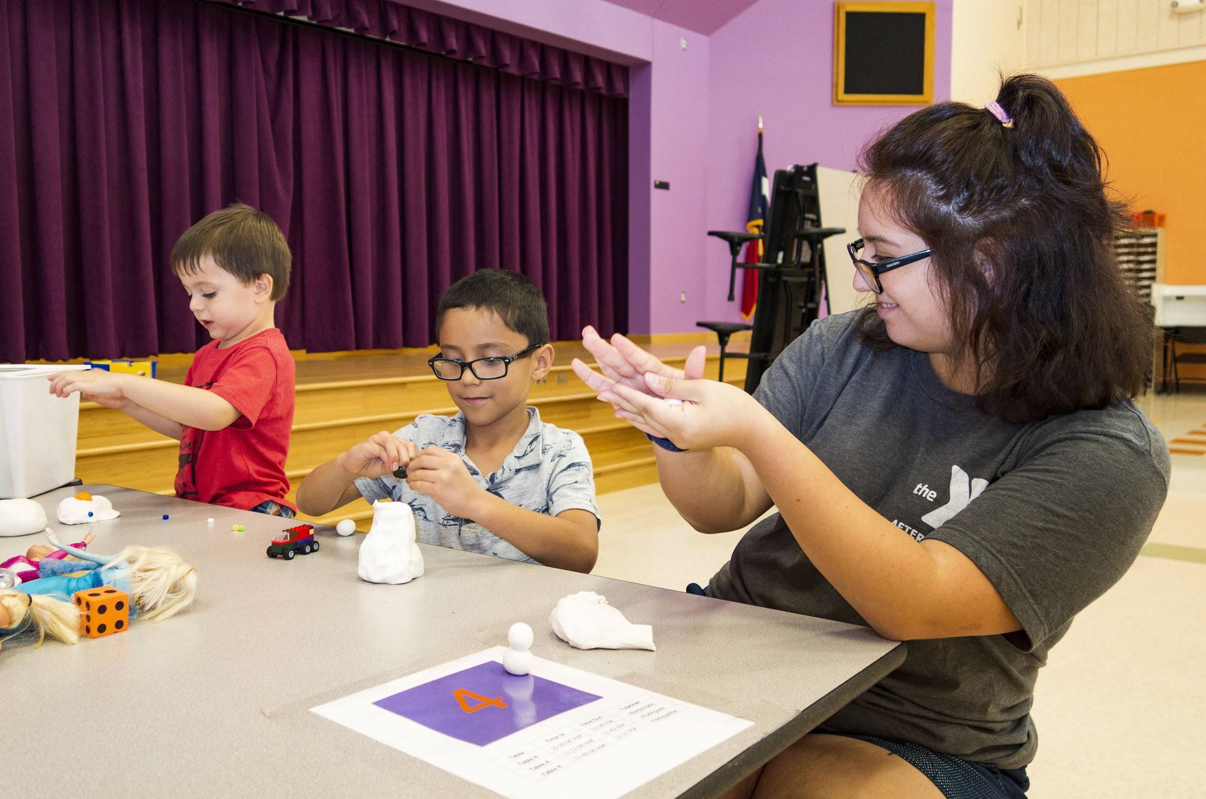 Afterschool Care Afterschool Programs Ymca Of Austin Austin Tx