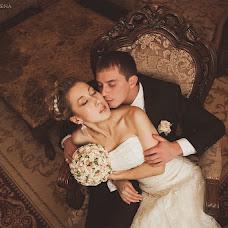 Wedding photographer Alenka Goncharova (Korolevna). Photo of 29.07.2013