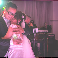 Wedding photographer Salvador Cerda (SalvadorCerda). Photo of 03.11.2017