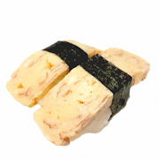 Tamago – Sweet Omelette Nigiri