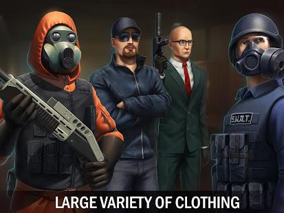 Crime Revolt – 3D FPS 10