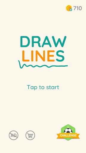 Download Draw Lines MOD APK 1