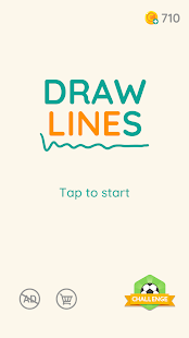 Draw Lines poster