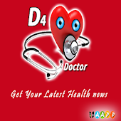 D4Doctor - Latest Medical News
