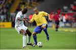 ? 46-jarige Roberto Carlos heeft nog steeds een fenomenale vrije trap in de voeten