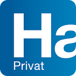Handelsbanken SE – Privat Icon