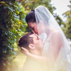 Wedding photographer Denis Derevyanko (derevyankode). Photo of 23.10.2014