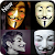 Anonymous Mask Photo Editor Free file APK for Gaming PC/PS3/PS4 Smart TV