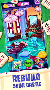 Mahjong Tale – Solitaire Quest - náhled