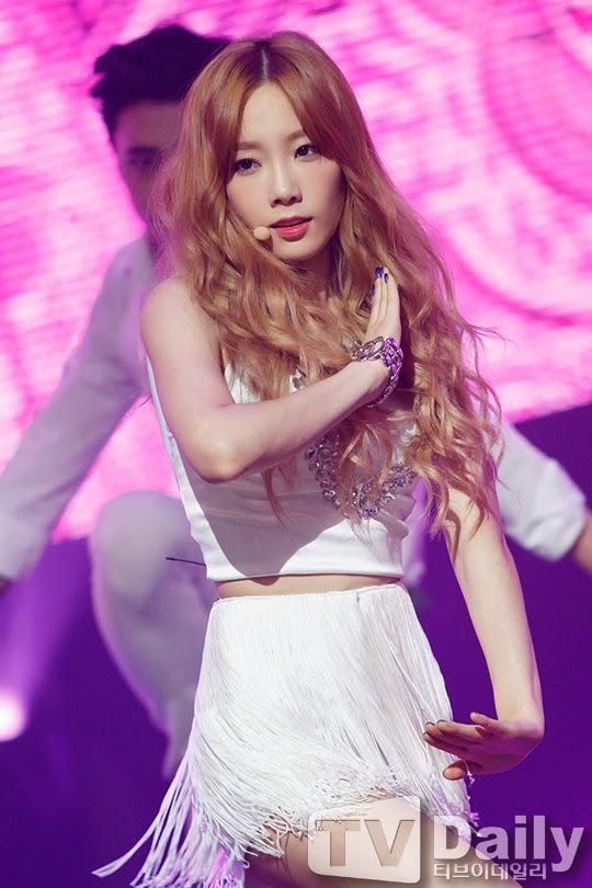 taeyeon hair 49